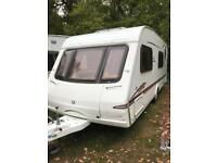 Swift Fairway 2006 6 berth.