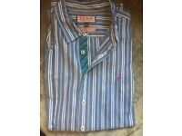 Thomas Pink Men's casual shirt