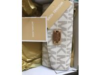 Genuine michael kors purse brand new
