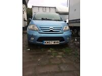Salvage Citroen c3