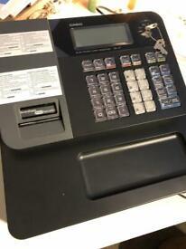 Casio Cash Register SEG1