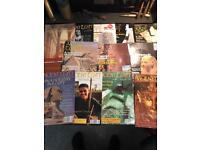 Egyptian books and magazines