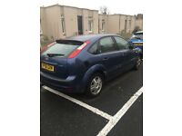 Ford Focus v cheap need gone asap