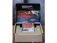 insanity workout dvd box set.