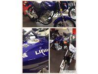 Lifan LF125cc 9J