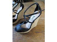 Dune Ladies sandals