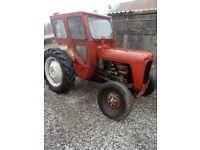 Massey Ferguson 35 3cylinder tractor NO VAT