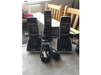 BT 6500 trio with answer machine