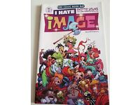 Image comics free comic book day 2017 mature