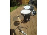 Drum kit for sale - offers not free