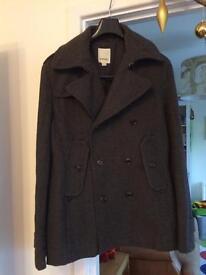 Diesel Man's Winter Coat, XL