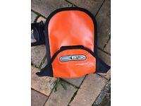 Ortlieb Ultimate 6 Handlebar Bag with mount