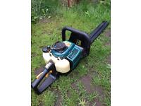 Petrol Hedge Cutters / Trimmers