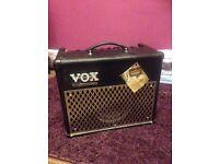 VOX Guitar Amp AD15VT