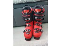 Head Advantedge 26.5 Ski Boots 105 flex