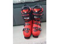 Head Advantedge 26.5 Ski Boots 105 flex