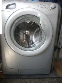Candy Washing Machine - 7 KG Load - Slimmy - 1200 RPM
