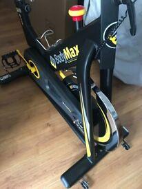 Bodymax B15 spin bike