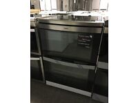AEG 49176IW-MN 60cm Freestanding Electric Induction Cooker