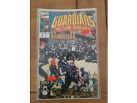 Guardians Of The Galaxy Bundle (Collect ONLY)