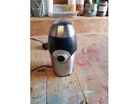Wahl james martin coffee grinder