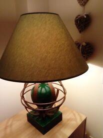 2 lamps ceramic for France 🇫🇷 big