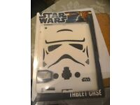 Star wars I pad 2/3 case