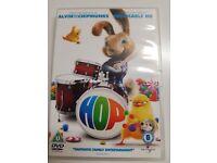 "Childrens Childrens DVD - "" Hop"""