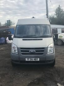 Ford transit 2.4tdci rwd for sale!