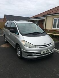 Wheelchair Accessible, Low Mileage, 1 Owner From New, Versatile MPV