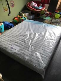 #SOLD# Superking size mattress