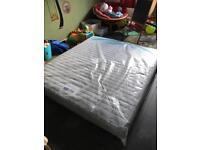 Superking size mattress