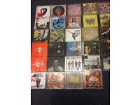 29 alternative /indie ect cds