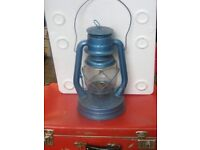 vintage tempest oil lamp for sale