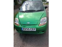 For sale Chevrolet matiz
