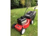 Petrol Push Mower, Briggs & Stratton Engine, Fully Serviced. Trade In Possible.