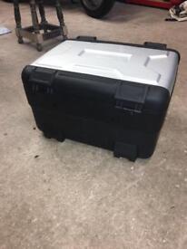 Bmw vario top box case