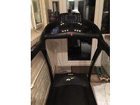 Reebok ZR10 treadmill - hardly used