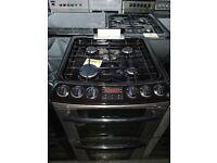 Zanussi Gas Cooker (55cm) (6 Month Warranty)