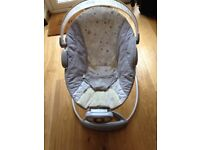 Baby bouncer - excelent condition