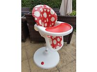 cosatto 3sixty highchair