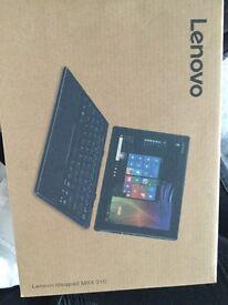 Lenovo MIIX 310 10.1 Inch Atom 2GB 32GB 2 in 1 Laptop