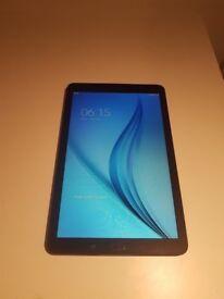 Samsung Galaxy Tab E SM-P560 8GB, Wi-Fi, 9.6in - Metallic Black- ANDROID TABLET- BARGAIN