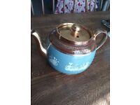 Gorgeous tea pot