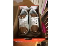 New Look Trainers Size 3