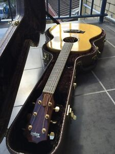 Price Drop - Taylor Guitars GS6 Maple Spruce Taringa Brisbane South West Preview