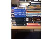 BOOK BUNDLE FOR SALE - Can buy separately
