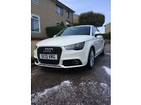 13 Plate Audi A1 - Immaculate Condition