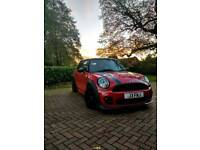 Mini Cooper D - JCW - modified - Full Service History - Private Plate Included