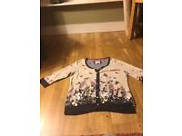 Marks and Spencer's ladies cardigan size 16 (M&S)